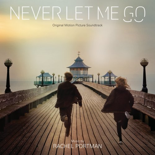 Never Let Me Go Soundtrack